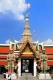 Giants tailandés Fotografía de archivo