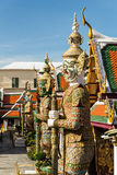 Giants of Thailand. Stock Photo