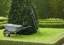 Giardinaggio. immagine stock libera da diritti
