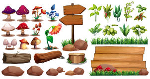 Giardinaggio royalty illustrazione gratis