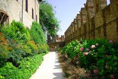 Giardini Fotografia Stock