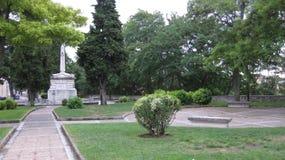 giardini immagine stock libera da diritti