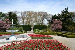 Giardini botanici reali, Toronto Immagini Stock Libere da Diritti