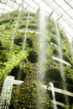Giardini dalla baia Immagini Stock