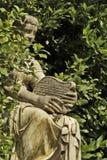 Giardini di Boboli fotografie stock libere da diritti