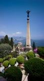 Giardini di Italiante Immagine Stock Libera da Diritti