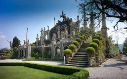 Giardini di Italiante Fotografia Stock