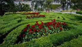 Giardini di Italiante Fotografie Stock Libere da Diritti