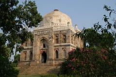 Giardini di Lodi, Nuova Delhi Fotografia Stock