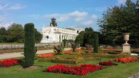 Giardini di Trentham Immagini Stock