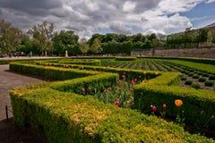 Giardini pubblici fotografia stock libera da diritti
