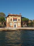 Giardini in Venice Stock Photography