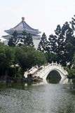 Giardino asiatico fotografie stock libere da diritti