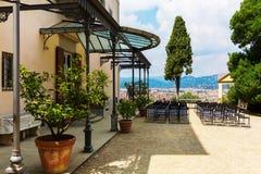 Giardino Bardini in Florence, Italy Stock Image