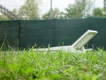 Giardino della sosta Fotografia Stock Libera da Diritti