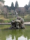 Giardino di Boboli, Firenze, Italia Immagine Stock Libera da Diritti