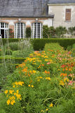 Giardino di erba Fotografie Stock Libere da Diritti