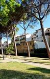 Giardino-enges Tal Orticultura in Florenz, Italien lizenzfreie stockfotos