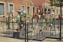 Giardino Italien Lizenzfreies Stockbild