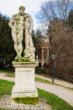 Giardino Salvi, Vicenza Royalty Free Stock Images