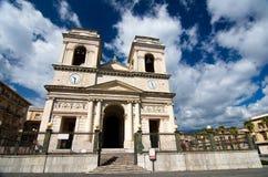 Giarre-Riposto, Sicily Stock Photo