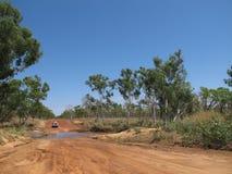 Gibb river road, kimberley, western australia Stock Images