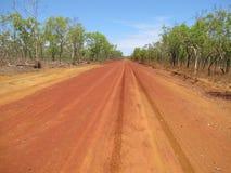 Gibb river road, kimberley, western australia Stock Image
