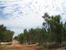 Gibb river road, kimberley, western australia. Gibb river, kimberley, western australia Stock Images