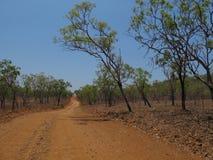 Gibb river road, kimberley, western australia Stock Photos
