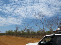 Gibb river road, kimberley, western australia. Gibb river, kimberley, western australia Royalty Free Stock Images
