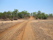 Gibb river road, kimberley, western australia. Gibb river, kimberley, western australia Stock Photography