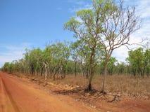Gibb river road, kimberley, western australia. Gibb river, kimberley, western australia Royalty Free Stock Photography