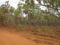 Gibb river road, kimberley, western australia. Gibb river, kimberley, western australia Stock Photo