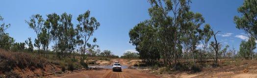 Gibb river road, kimberley, western australia Royalty Free Stock Image