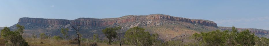 Gibb river road, kimberley, western australia Stock Photos