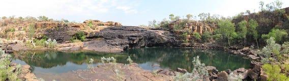 Gibb river road, kimberley, western australia Stock Photography