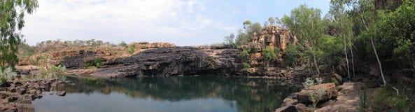 Gibb river road, kimberley, western australia Royalty Free Stock Photo