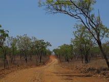 Gibb river road, kimberley, western australia. Gibb river, kimberley, western australia Stock Photos