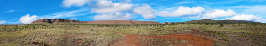Gibb river road. Kimberleys western australia Royalty Free Stock Images