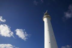 Gibbs Hügel-Leuchtturm-Recht Lizenzfreies Stockfoto