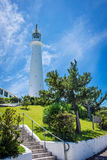 Gibbs Hill Lighthouse Royalty Free Stock Photography