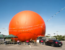 Free Gibeau Orange Julep Royalty Free Stock Photos - 78265668