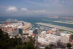 Gibraltar Stockfotografie