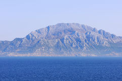 Free Gibraltar Stock Photography - 26110462