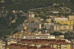 Gibraltar Stockfoto