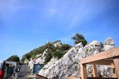 Gibraltar Zdjęcie Royalty Free