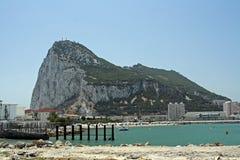 Gibraltar Stock Photos