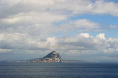 gibraltar Photo libre de droits