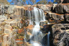 Gibraltar Falls - Australia (ACT) Stock Photos