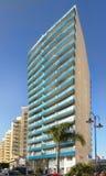 Gibraltar-Stadt Stockbilder